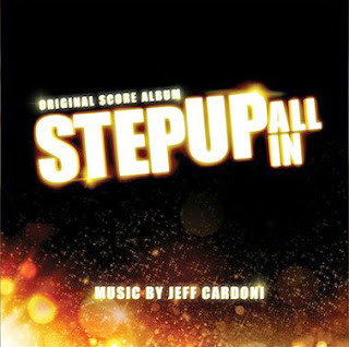 Step Up All In Original Score Cover