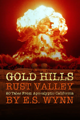 Gold Hills, Rust Valley