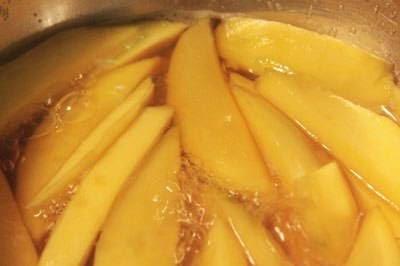 Mango Jam Recipe (Mut Xoai)
