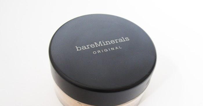 bareMinerals The Guilty Pleasures