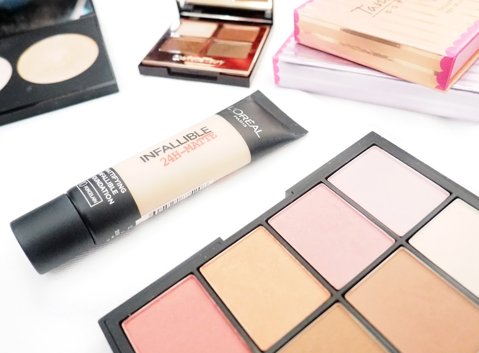 2015 Beauty Favourites