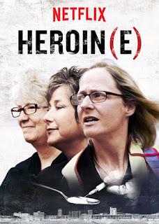 Filme Poster Heroína(s)