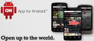CNN android App