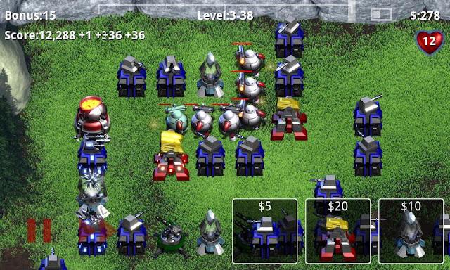 Robo Defense Apk v2.0.8