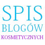 Spis blogów kosmetycznych :)