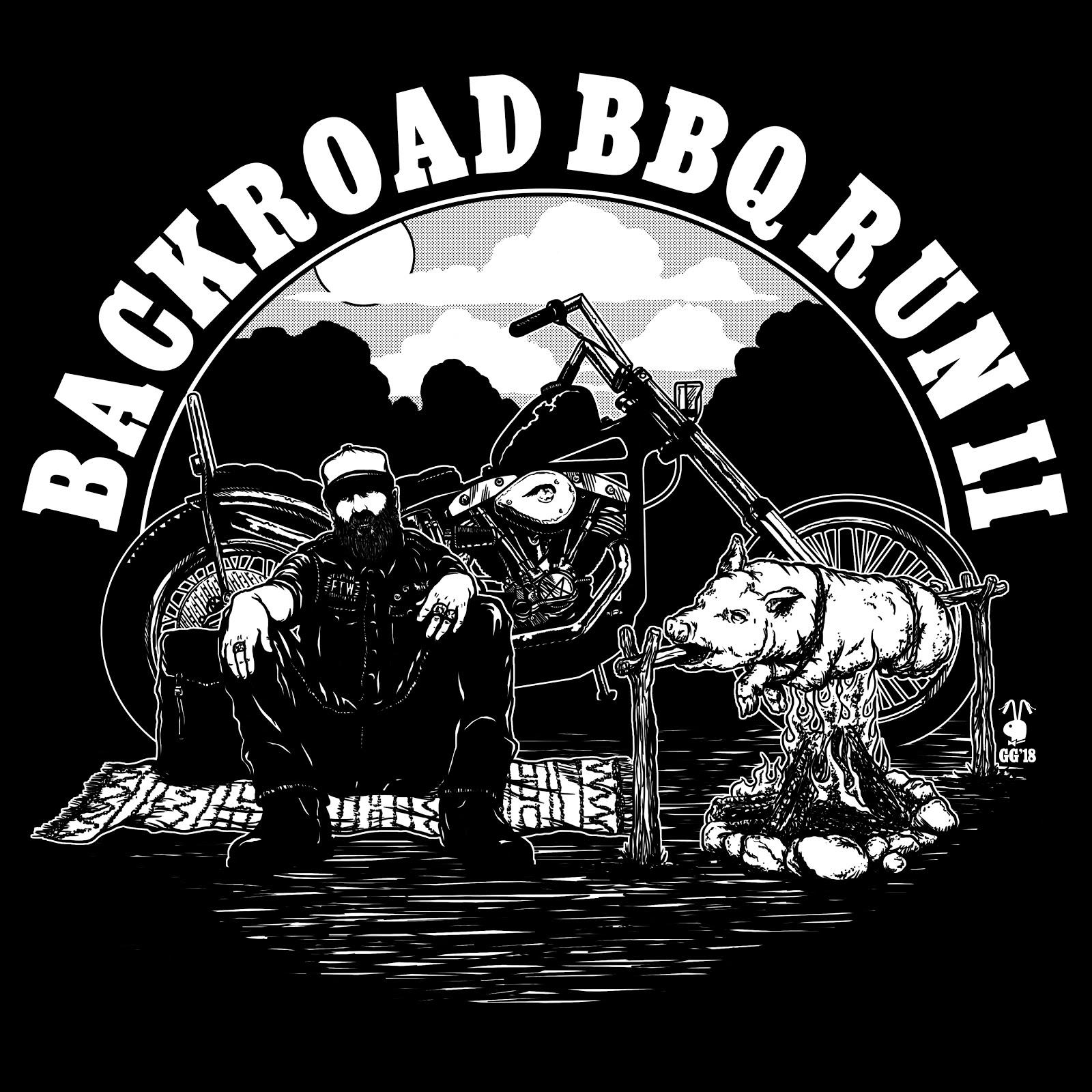 Backroad BBQ