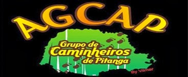 GRUPO CAMINHEIROS DE PITANGA ( CLIQUE E ACESSE )