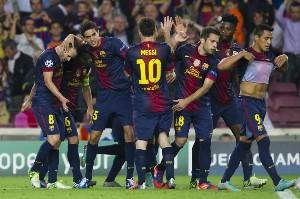 Jordi Alba, el nuevo goleador del Barcelona