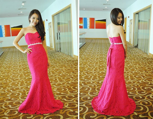 Careentan.com: Evening Gown by Yes I Do Gallery