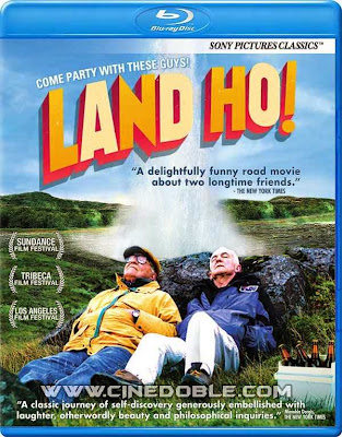 land ho 2014 1080p latino Land Ho! (2014) 1080p Latino