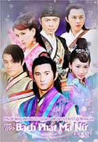 Tân Bạch Phát Ma Nữ Truyện tập 42