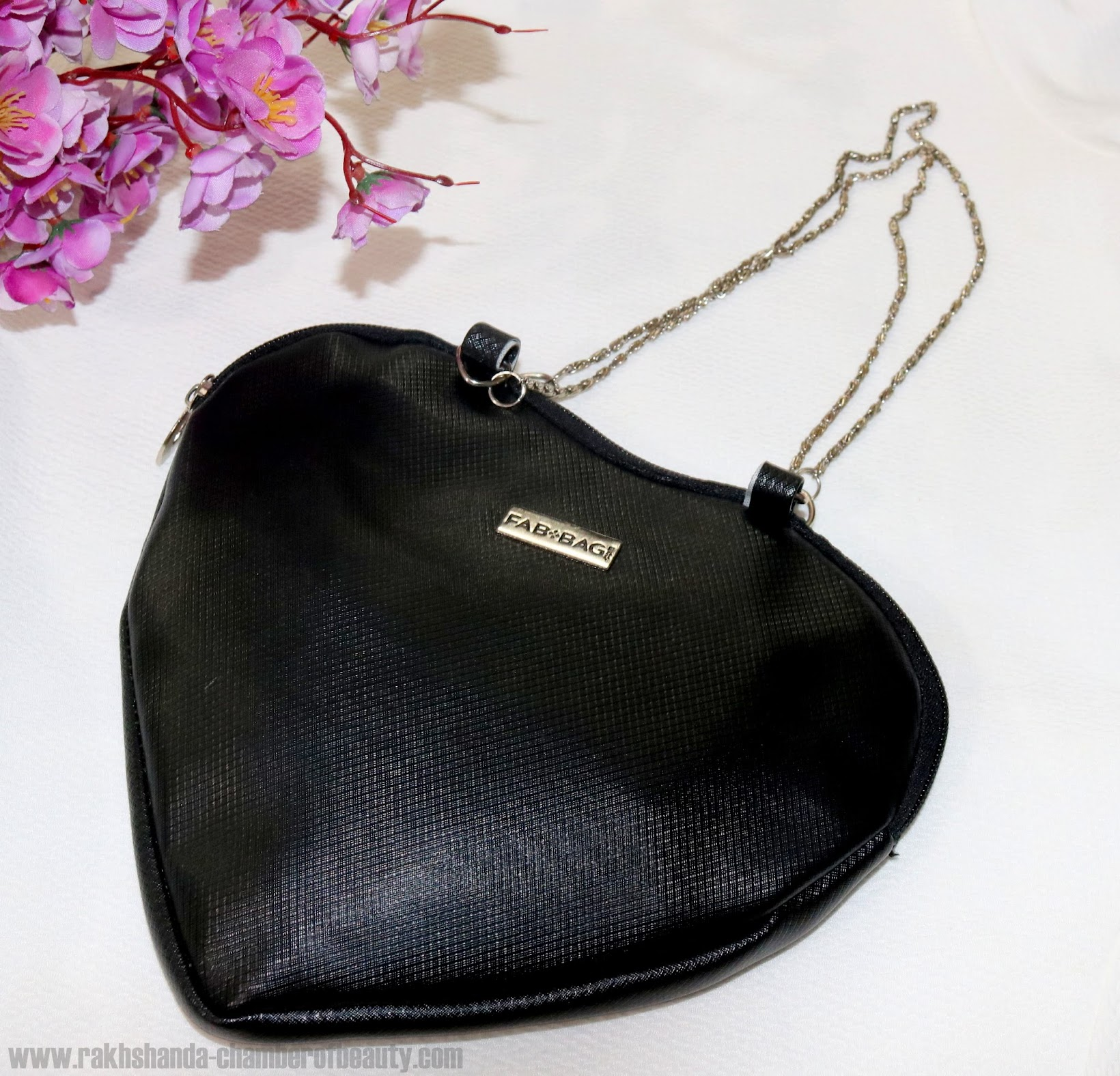 December 2015 Fab bag review