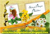 Moças Parque Pinheiros