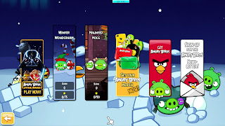 ScreenShoot Angry Birds Seasons 3.2.0 dengan Serial Number