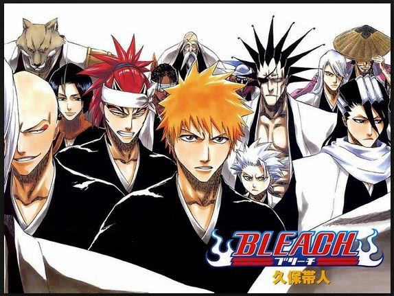 Streaming bleach episode 367 sub indo
