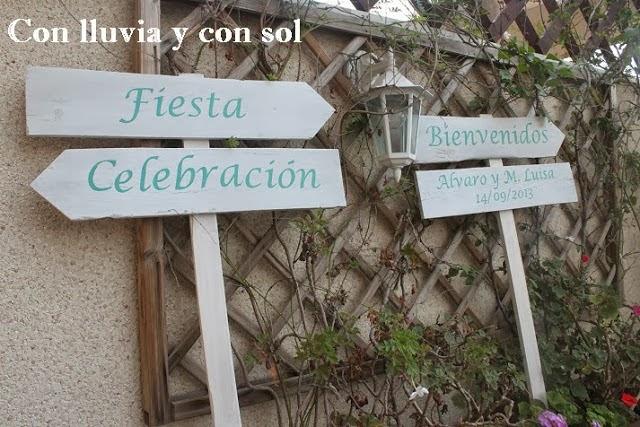 """<Img src = """"carteles de señalización boda.jpg"""" alt = """"señal de madera para boda"""">"""