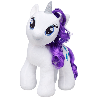 Build A Bear My Little Pony Cutie Mark Crusaders