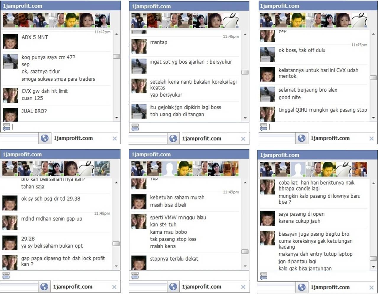 Kumpulan Status FB Terbaru :
