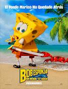 Bob Esponja: Un h�roe fuera del agua (2015)