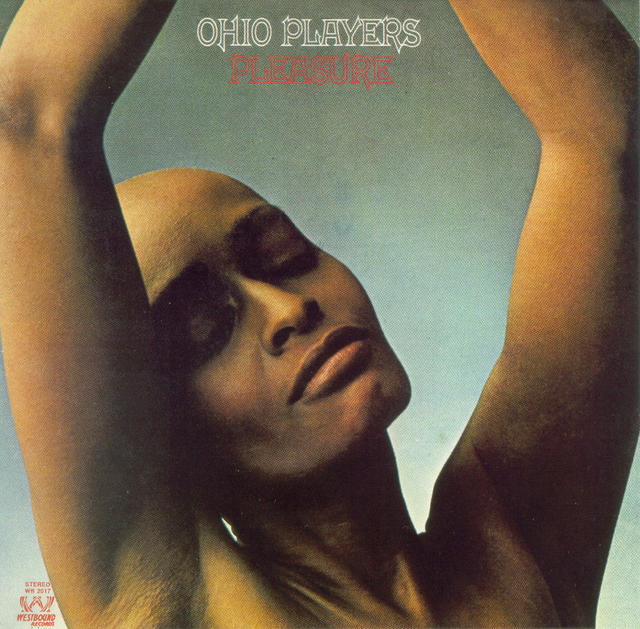 Ohio Players - Pleasure album cover