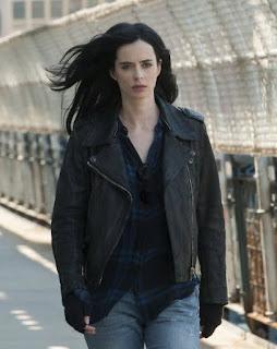 Marvel's JESSICA JONES review