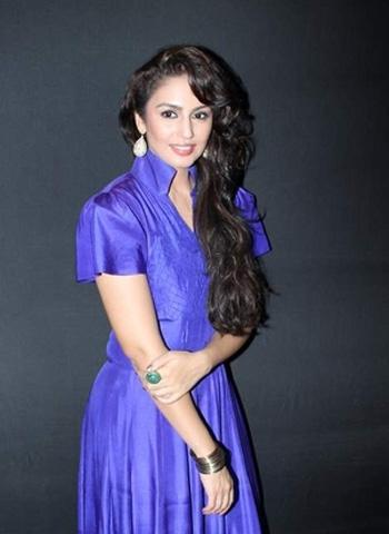 Parineeti Chopra Huma Qureshi