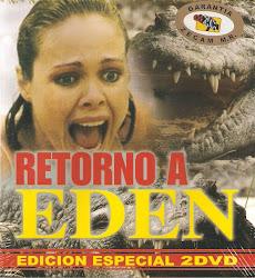 Regreso a Eden (Serie T.V.)
