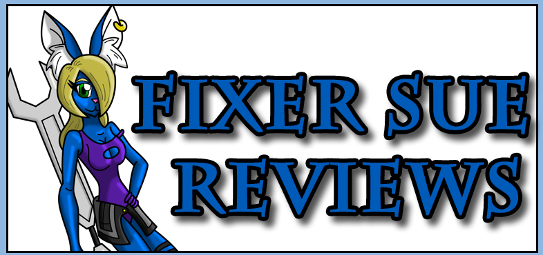 Fixer Sue's Reviews