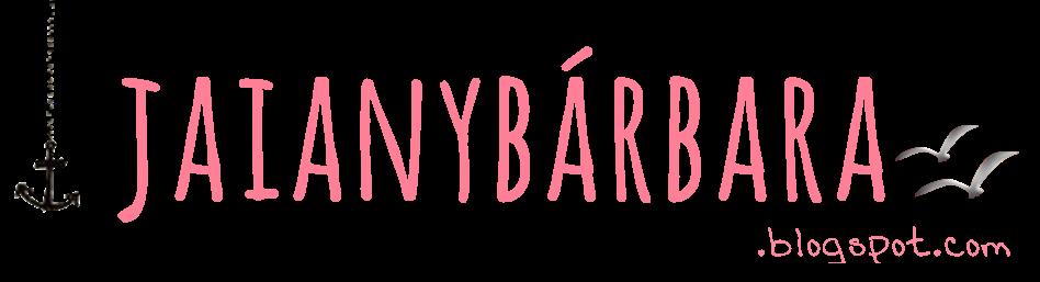 Jaiany Bárbara