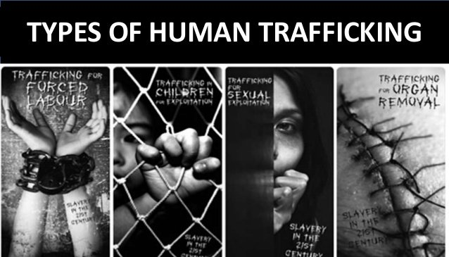10 Things You Didn't Know About Slavery, Human Trafficking (And What You Can Do About It)