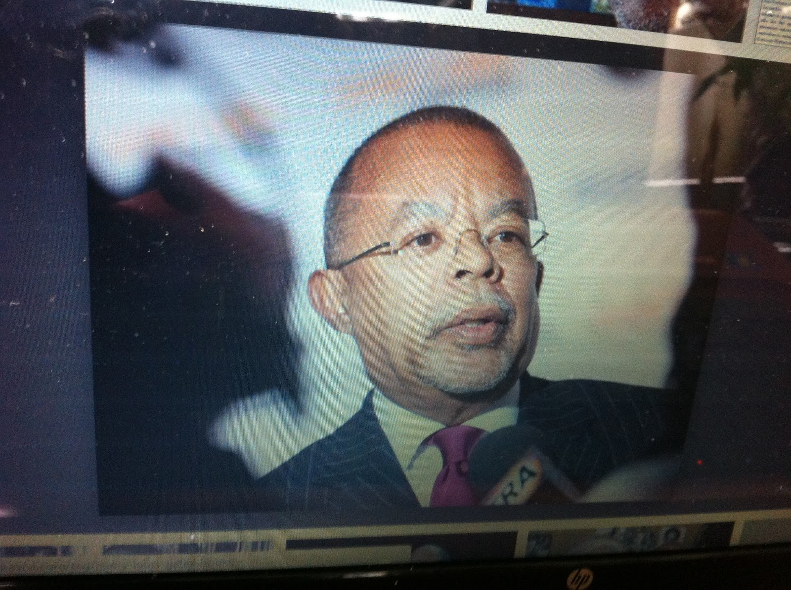 what s in a name henry louis gates As many of us learned early this week, henry louis gates jr, the eminent harvard scholar of african-american culture, was arrested a week ago outside his own home in.