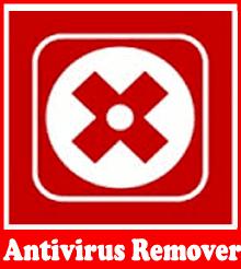 ����� ������ 2.35 Antivirus Remover ���� ����� ������� �� ������