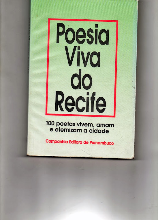 POESIA VIVA DO RECIFE
