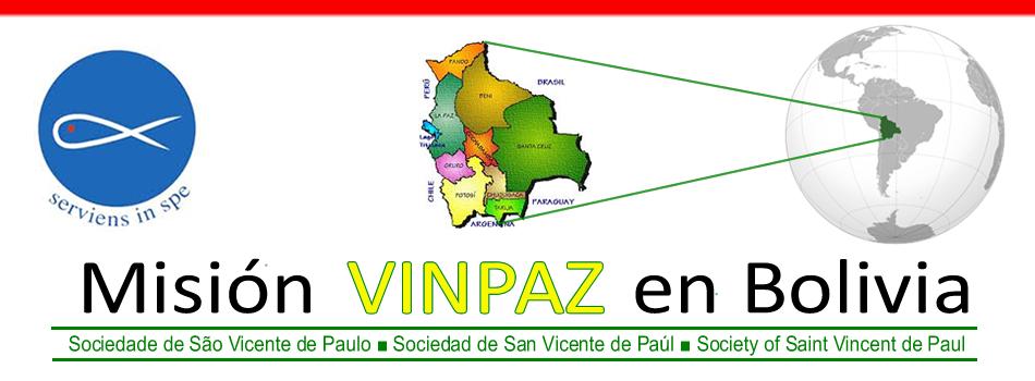 MISION VINPAZ BOLIVIA