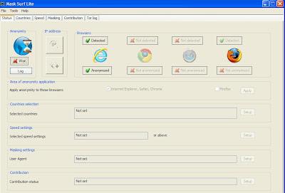 COME NAVIGARE ONLINE SUL WEB IN MODALITÀ ANONIMA