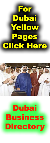 DUBAI YELLOW PAGES