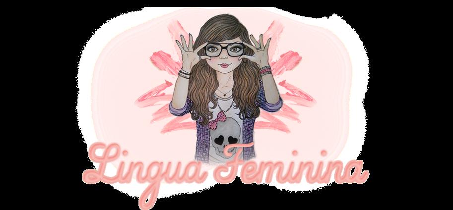 Lingua Feminina