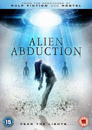 Alien Abduction 2014 BluRay 300mb 480p