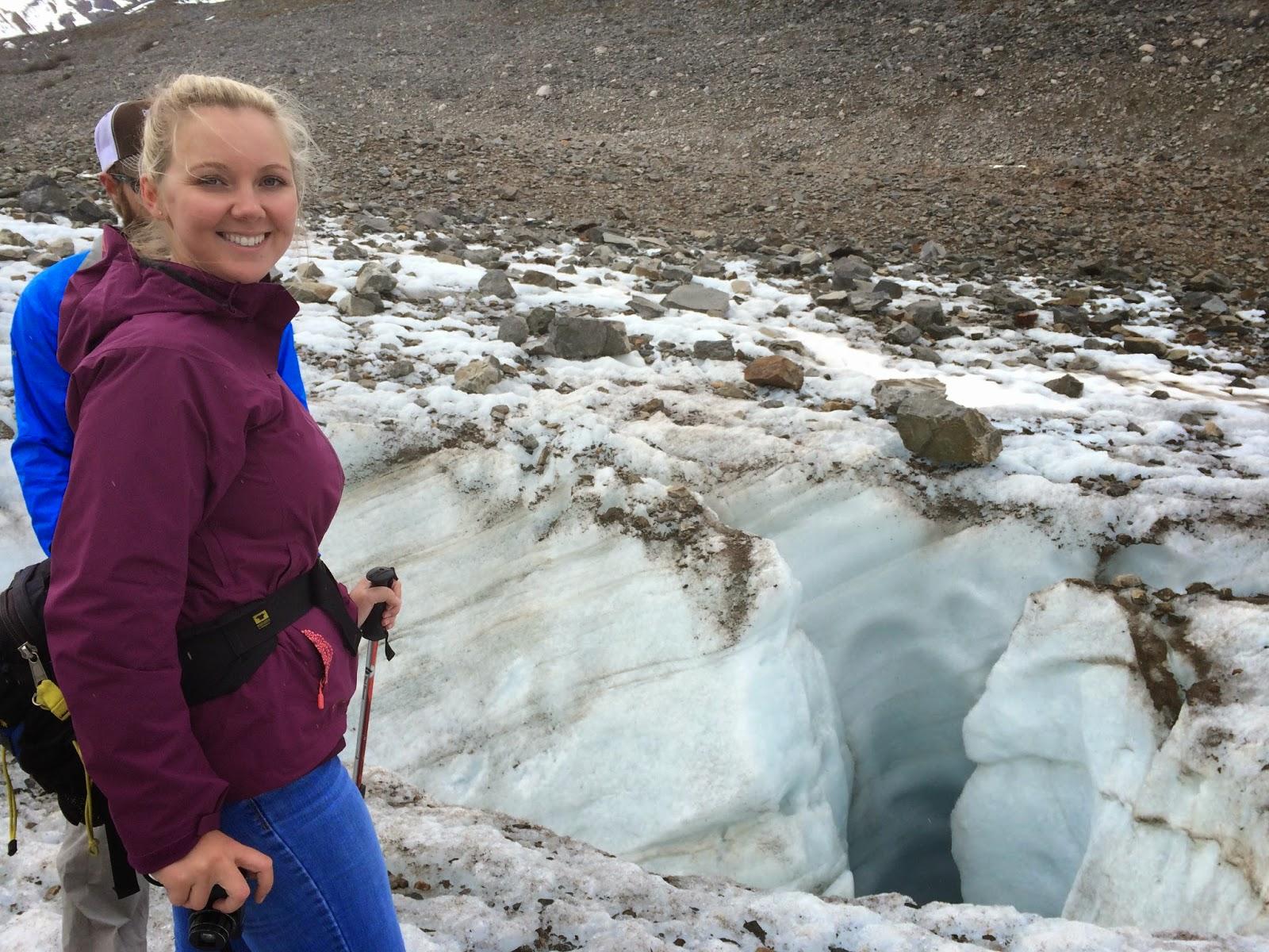 Laughton Glacier Skagway
