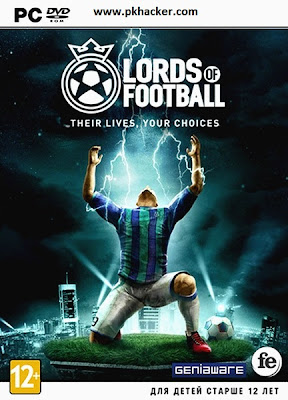 Lords of Football Compressed PC Game Download