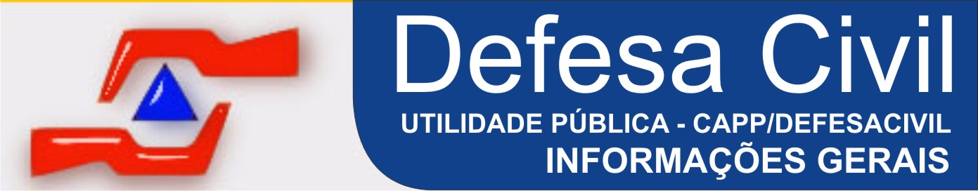 DEFESA CIVIL PB