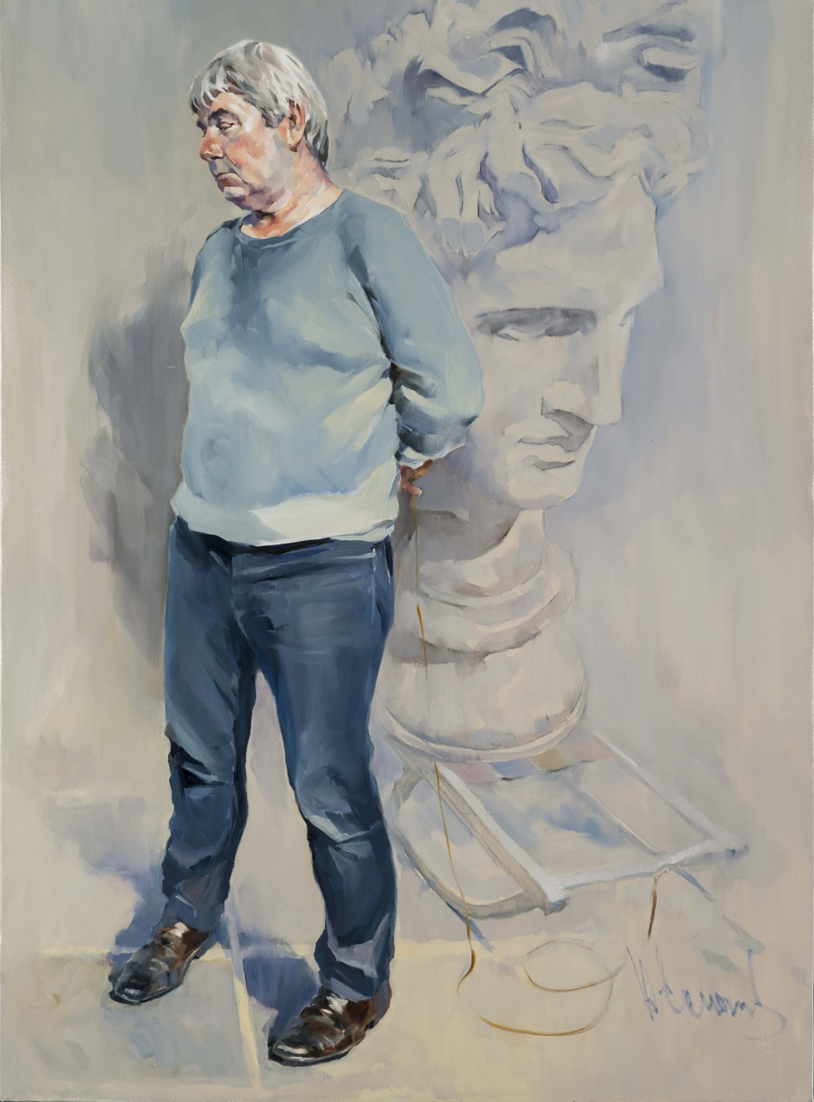 Andrey Esionov Igor Chernoglazov