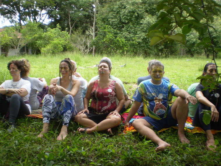 Silêncio, Celebração e Emoção no Grupo do Carnaval Interior em fevereiro