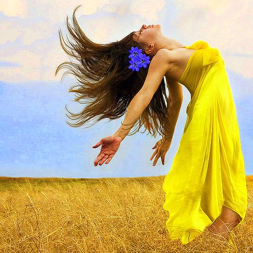 Perda do cabelo de difusão no momento de respostas de mulheres