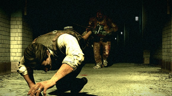 The Evil Within PC Screenshot 4 The Evil Within RELOADED