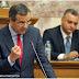 Δήλωση του Αντώνη Σαμαρά για τις εξελίξεις στην Λιβύη