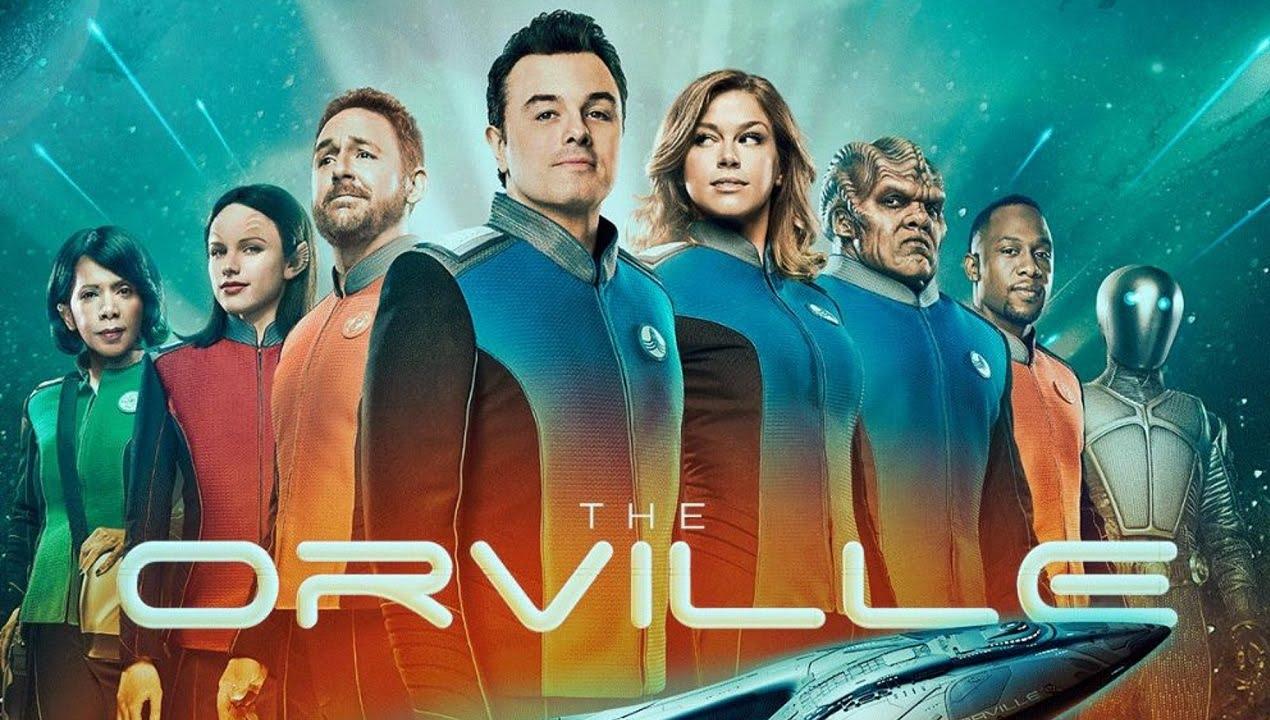 El Homenaje a Star Trek clásico