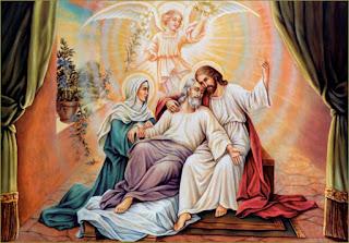 Día 27-Fidelidad de San José en imitar a Jesús