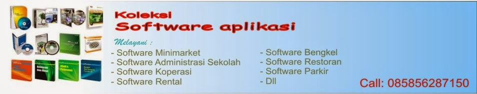 Kumpulan Software-Aplikasi full free + Crack+Pacth+Keygen free