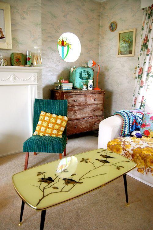 Incorporar piezas nicas a la decoraci n de tu hogar for Decoracion hogar bilbao
